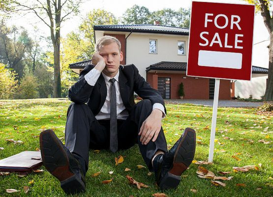 THE PITFALLS OF ENGAGING CUT-PRICE REAL ESTATE AGENTS