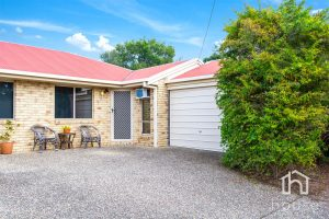 1/21 Kingston Way, Raceview  QLD  4305