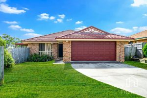 16 Waxberry Court, Redbank Plains  QLD  4301