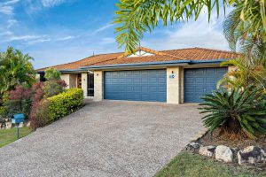 12 Rosemary Court, Beenleigh  QLD  4207